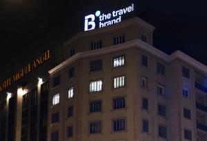 Barceló Corporación trabaja con un banco de negocios para la venta de Ávoris