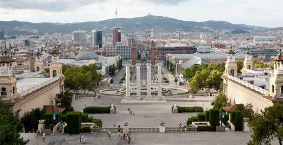 Barcelona registra el mejor año de su historia con más de 2.100 eventos en 2017