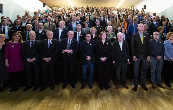 Barcelona quiere ir más allá del turismo y los congresos a nivel internacional