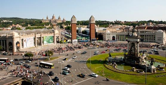 Cae la reserva de espacios para eventos en Barcelona por la situación política