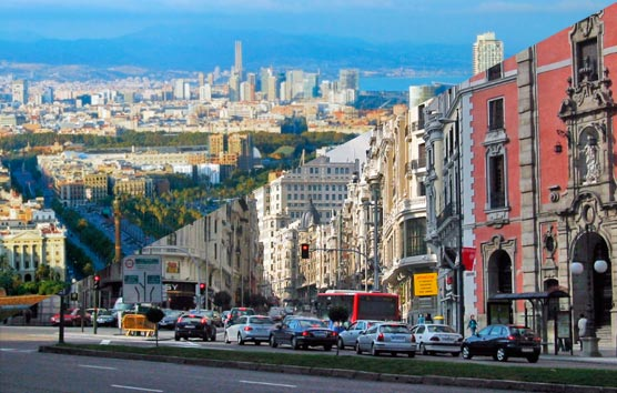 Barcelona y Madrid, en el 'top 5' de destinos MICE más populares en Europa