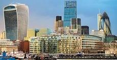 Londres lidera la clasificación europea de Cvent por cuarto año consecutivo.
