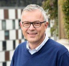 El director del Barcelona Convention Bureau, Christoph Tessmar.
