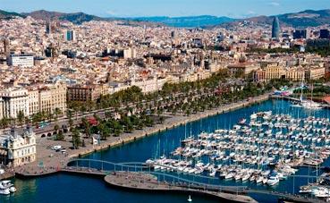 Barcelona y Viena amplían su acuerdo con un congreso