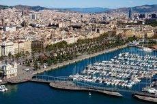 Barcelona cuenta con un total de 9.606 VUT legales.