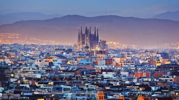 Barcelona activa la web desde la que se vigilarán las viviendas de uso turístico