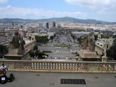 El Gremio de Hoteles pide un esfuerzo extra para relanzar la marca Barcelona