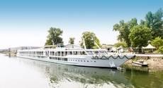 CroisiEurope presenta sus nuevos itinerarios 2021