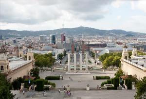 Barcelona, la nueva 'Silicon Valley' del sur de Europa