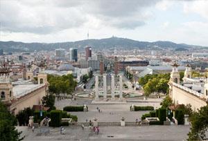 La evolución del Turismo en Cataluña