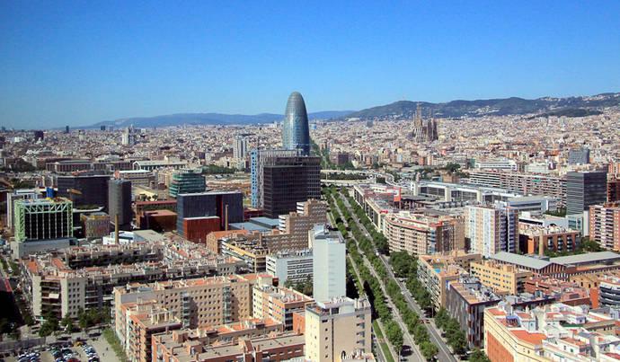 Las reservas para viajar a Barcelona 'no se han visto afectadas' tras los ataques