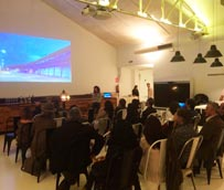 El Batel presenta sus diversos espacios y servicios para eventos en Madrid