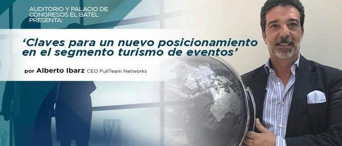 El Batel ayuda a potenciar el Turismo de Reuniones