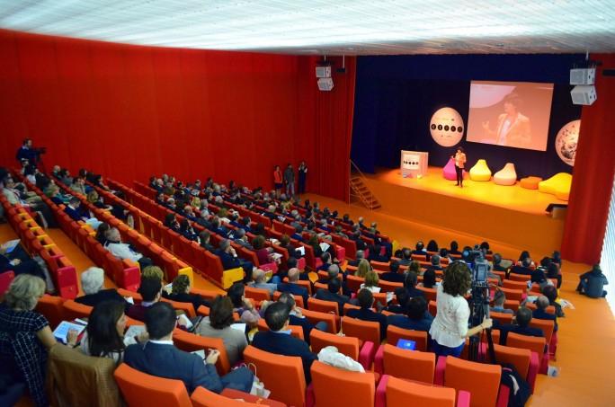 El Batel de Cartagena acoge 350 eventos con unos 120.000 profesionales