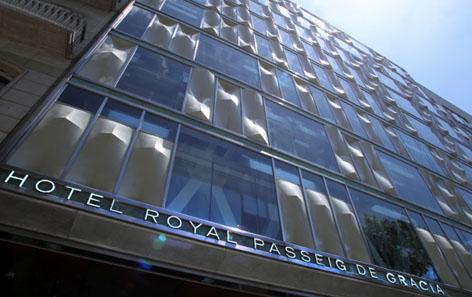 Alojamiento en hoteles para barceloneses como nueva forma de ocio
