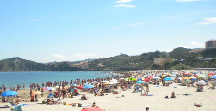BBVA advierte de los problemas de saturación turística
