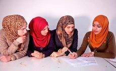 BCD Travel colabora con Oxfam en Marruecos