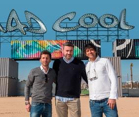 BCD M&E, encargada del desarrollo del festival Mad Cool 2019