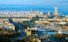 Barcelona, un año más en el 'top' internacional