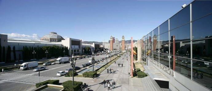 Barcelona es reconocida como una de las principales ciudades del mundo para la organización de congresos.