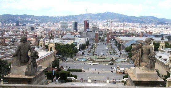 Barcelona acoge 2.268 reuniones en 2015 con cerca de 590.000 delegados