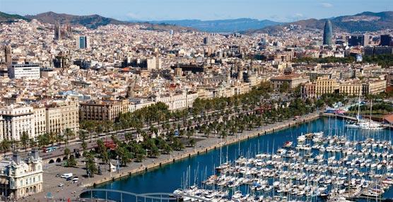 Barcelona acoge cerca de 2.000 reuniones en 2016 con más de 590.000 delegados