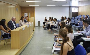 Barcelona como destino MICE en una jornada de HTSI