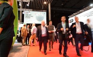 Más de 8.000 delegados en un congresode IoT