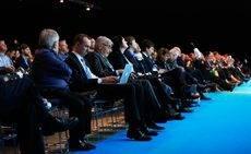 Con este acuerdo se busca potenciar aún más la imagen de Barcelona como destino de reuniones e incentivos.