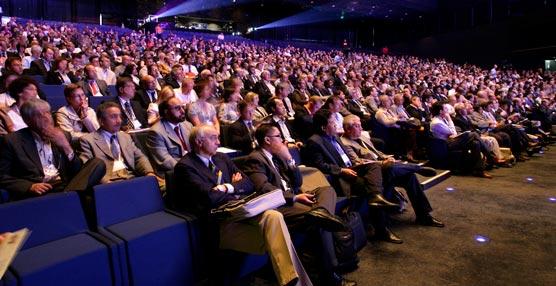 Barcelona cuenta con 16 grandes congresos en 2016 que reunirán a 180.000 delegados