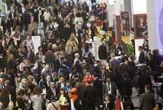 Barcelona se ha especializado en los últimos años en la captación de congresos con una gran participación.