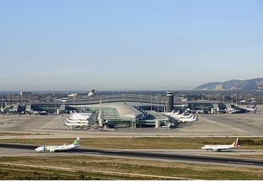 Operativa especial en el aeropuerto de El Prat por el MWC