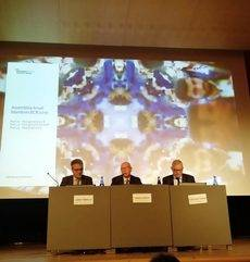 La asamblea del Barcelona Convention Bureau se ha celebrado en Sabadell.