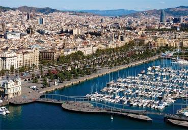 Barcelona cuenta con una intensa actividad congresual