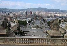 Barcelona viaja a Nueva York en busca de un evento