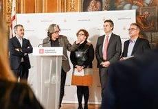 Barcelona presenta las ofertas para la semana del MWC