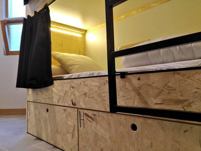 bcool hostels abre su primer hotel en Bilbao