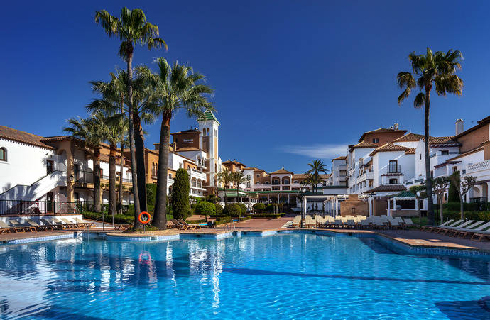 Barceló Hotel Group recibe siete 'World Travel Awards'
