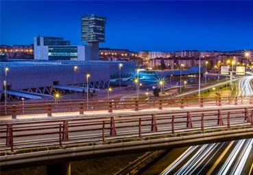 Bilbao Exhibition Centre cumple 15 años de actividad