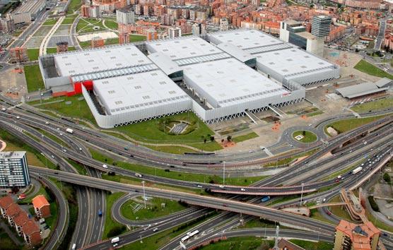 El Bilbao Exhibition Centre genera un impacto de 134,7 millones en 2018