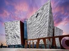 Belfast, elegido el mejor sitio para eventos corporativos