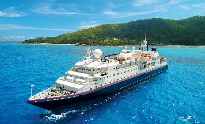 CroisiEurope compra un segundo buque marítimo