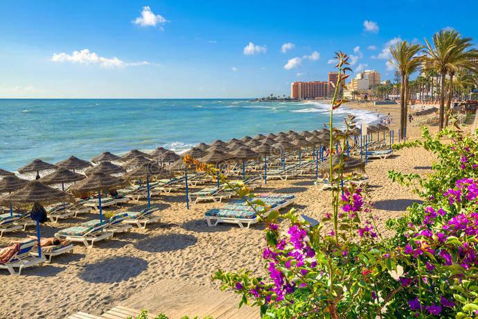 Se reúne el comité experto de Turismo Costa del Sol