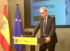 El presidente de Star, Manuel Benavides, ha intervenido en representación de Fetave.