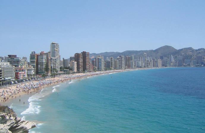 El interés por el 'sol y playa' se dispara en España