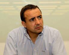 El director de Logitravel, Tomeu Bennasar.