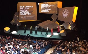 El Festival de San Sebastián elige a Beon para 'sponsors'