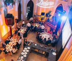 BEON organiza un evento para Lidl estas Navidades