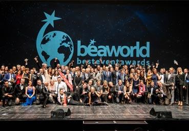 Tres premios internacionales para Beon Worldwide