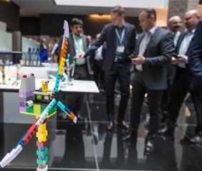 Beon organiza un encuentro de Siemens Gamesa en Madrid